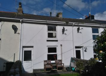 Thumbnail 3 bed terraced house for sale in Rock Terrace, Heamoor