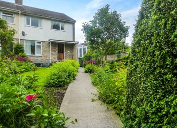 Thumbnail 3 bed semi-detached house for sale in Bekynton Avenue, Wells