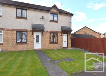 Thumbnail 2 bed end terrace house for sale in Donaldson Green, Uddingston, Glasgow