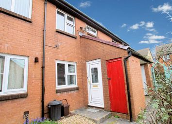 Thumbnail 1 bed flat for sale in Corner Brake, Woolwell