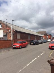Thumbnail Industrial for sale in Heeley Street, Wigan