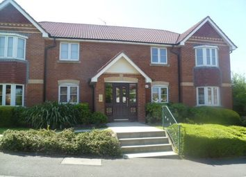 Thumbnail 2 bed flat to rent in Holmebrook Drive, Horwich, Bolton