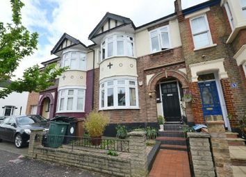 Thumbnail 3 bedroom terraced house to rent in Wickham Road, London