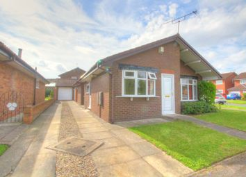 Thumbnail 3 bed bungalow for sale in Beaver Close, Ingleby Barwick, Stockton-On-Tees