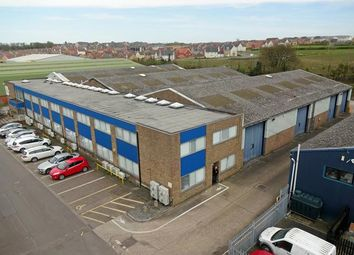 Thumbnail Commercial property for sale in Tomo House, Tomo Road, Stowmarket