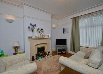 Thumbnail 3 bed terraced house for sale in Hornby Street, Oswaldtwistle, Accrington