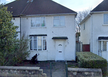 Thumbnail Semi-detached house to rent in Normandy Drive, Hayes