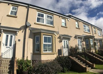 Thumbnail 3 bed terraced house to rent in Whitton View, Rothbury, Morpeth
