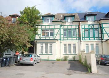 Thumbnail 1 bedroom flat for sale in Frances Road, Bournemouth