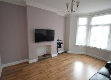 Thumbnail 3 bed terraced house to rent in Meads Lane, Goodmayes