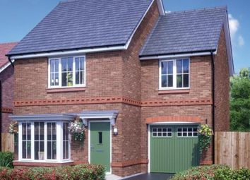 Thumbnail 3 bed semi-detached house for sale in Wren Green, Bamber Bridge, Preston