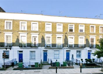 Thumbnail 2 bed flat to rent in Camden Street, Camden, London