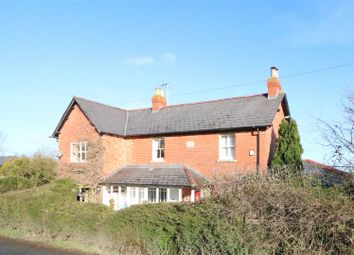 Thumbnail 4 bed detached house for sale in Tibberton, Gloucester