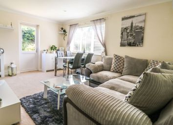 Thumbnail 2 bed terraced house for sale in Shawford Road, Bournemouth