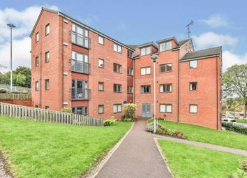 Thumbnail 2 bed flat for sale in Woodland House, 2 Crossland Drive, Sheffield, South Yorkshire