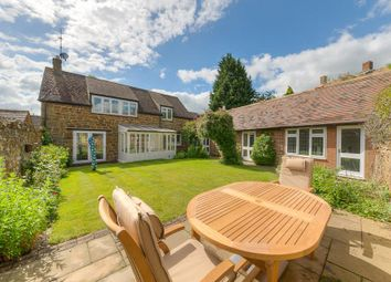 Thumbnail 4 bed detached house for sale in Daventry Road, Norton, Daventry