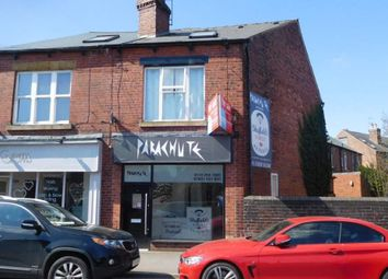 Thumbnail Commercial property for sale in 26/26A Hickmott Road, Sheffield