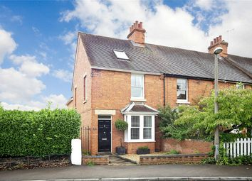 Harpsden Road, Henley-On-Thames RG9. 4 bed end terrace house