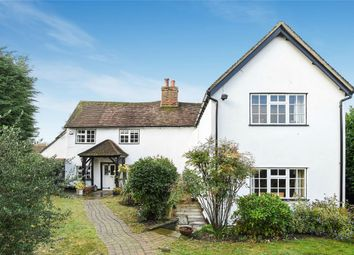 Thumbnail 4 bed cottage for sale in Church Walk, Kempston, Bedford