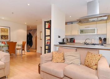 Thumbnail 4 bed flat to rent in Fisherton Street, London