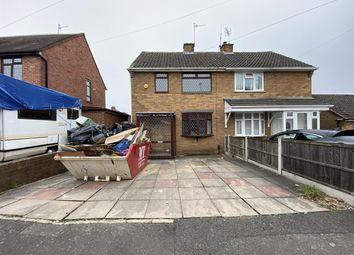2 bed semi-detached house to rent in Albert Street, Pensnett, Brierley Hill DY5