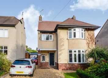 3 bed detached house for sale in Newbold Avenue, Chesterfield, Derbyshire S41