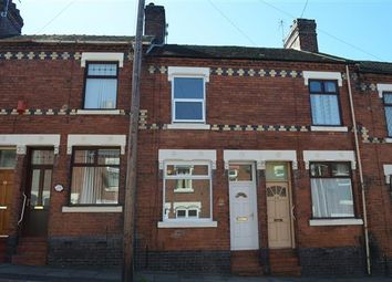 Thumbnail 2 bedroom terraced house to rent in Acton Street, Birches Head, Stoke-On-Trent