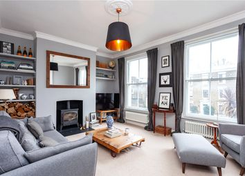 Thumbnail 2 bed maisonette for sale in Southgate Road, London