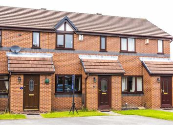 Thumbnail 2 bed terraced house for sale in Bexhill Drive, Leigh, Lancashire