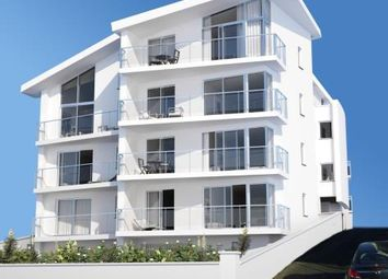 Thumbnail 2 bed flat for sale in Mount Wise, Newquay, Cornwall