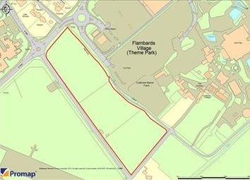 Thumbnail Land for sale in Potential Development Land (Stp), Hospital Cross, Helston, Cornwall