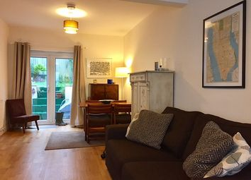 Thumbnail 2 bed terraced house to rent in Ewart Street, Brighton