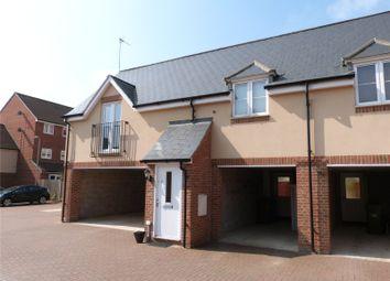 Thumbnail 2 bed maisonette to rent in Blackcap Lane, Bracknell, Berkshire