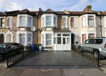 Thumbnail 5 bed terraced house for sale in Thorold Road, Ilford