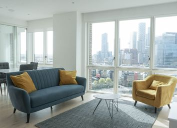 Thumbnail Flat for sale in Royal Captain Court, 26 Arniston Way, London