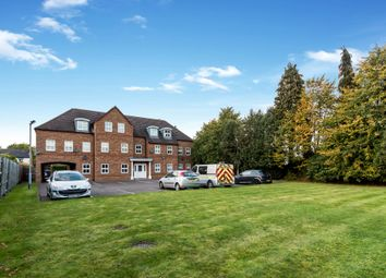 Thumbnail 2 bed flat to rent in 11 Bowling Green, Sutton Coldfield