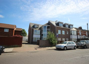 Thumbnail 2 bed flat for sale in Henderson Road, Southsea