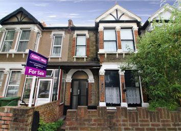 3 bed terraced house for sale in Shrewsbury Road, Forest Gate E7
