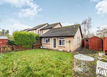 Thumbnail 2 bed bungalow for sale in Blyth Close, Twickenham