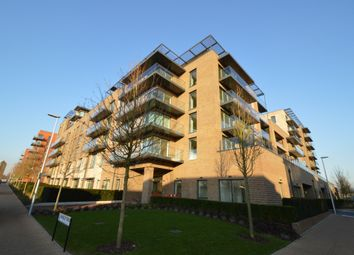 Thumbnail Studio to rent in Merlin Court, Handley Drive, Kidbrooke