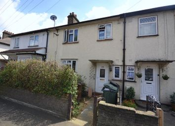 Thumbnail 3 bedroom terraced house for sale in Billet Road, London