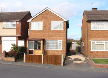 Thumbnail 3 bed detached house for sale in Mount Pleasant, Kingswinford
