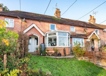 Thumbnail 2 bed terraced house for sale in Mount Pleasant, High Street, Maresfield, Uckfield