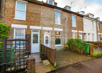 Thumbnail 3 bed terraced house for sale in Tonbridge Road, Maidstone, Kent