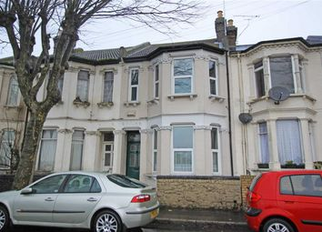 Thumbnail 3 bedroom terraced house for sale in Stanley Road, Southend On Sea, Essex