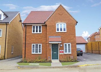 Thumbnail 4 bed detached house for sale in Plot 77 Latham Place, Dartford, Kent