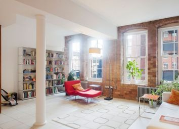 Thumbnail 2 bed flat to rent in Green Walk, London