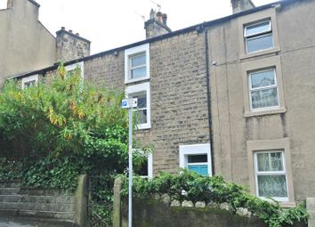 Thumbnail 3 bed terraced house for sale in West Road, Lancaster