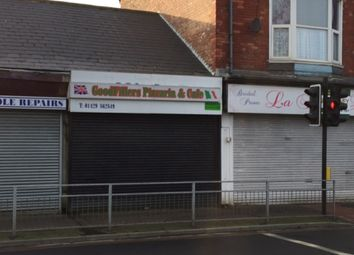 Thumbnail Commercial property for sale in 127 Raby Road, Hartlepool, Cleveland