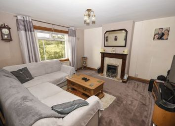 Thumbnail 4 bed semi-detached house for sale in Anderson Crescent, Queenzieburn, Kilsyth, Glasgow